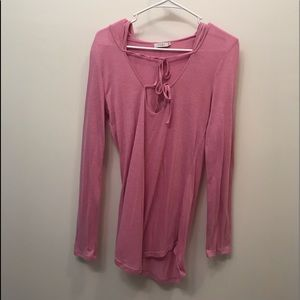 Tobi brand tunic